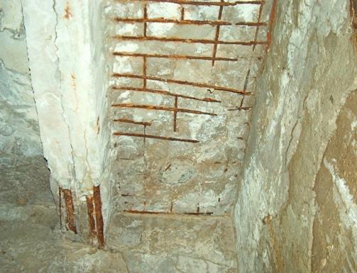 Остывание бетона с20 25 бетон